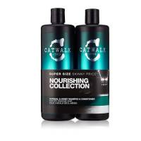 TIGI Catwalk Oatmeal & Honey - Tween Set: Shampoo 750ml & Conditioner 750ml
