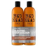 Tigi Bed Head Colore Dea Shampoo e Balsamo Tween Duo 2x750ml