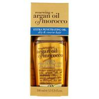 OGX Renewing Extra penet Rating Argan Oil of Morocco, 1er Pack (1 X 100 ML)
