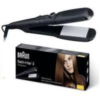 Braun satin Hair 3 ES1 mn – Wide – Piastra per capelli