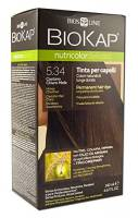 Biokap Nutric Del 5,34 Cast Cm