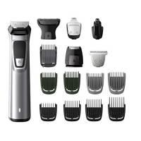 Philips MG7730/15 Serie7000 Grooming Kit, Rifinitore Impermeabile 16in1 per Barba, Capelli e Corpo