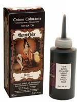 Hennè tinta in crema, colore castano ramato, 90ml