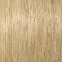 40-55cm Extension Capelli Veri Clip - 40cm/65g #613 Biondo Chiarissimo- 8 Fasce 100% Remy Human Hair Estensioni Lisci