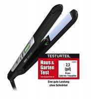 Braun Satin Hair 7ES2Piastra per capelli/piastra per capelli (Tecnologia iontec per Lisci)