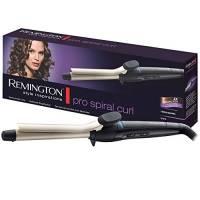 Remington Ci5319 Ferro Arricciacapelli Pro Spiral Curl, Rivestimento Ceramica, Classic, Nero