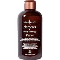 Naturalmente - Shampoo Elements Terra Capelli Sfibrati - Linea Elements - 250ml