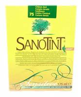 Sanotint Sensitive Colore 75 Castano Dorato125 Mil