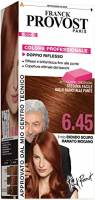 Franck Provost Colore Professionale Copertura Perfetta, 6.45 Biondo Scuro Ramato Mogano