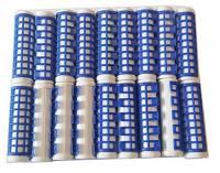 18bigodini da 17mm riscaldanti, i più semplici ed efficaci