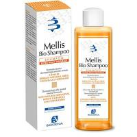 Mellis Bio Shampoo, 200 ml