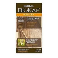 Bios Line 53339 Biokap Nutricolor 10.0, Biondo Exch