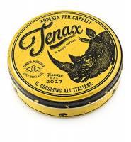 Tenax, Pomata per capelli a base d'acqua, tenuta massima, luce brillante, 125 ml